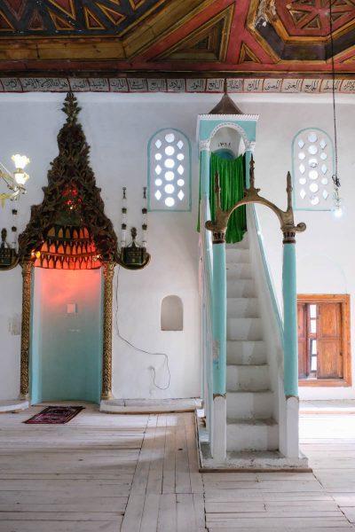 Mosquée du Roi
