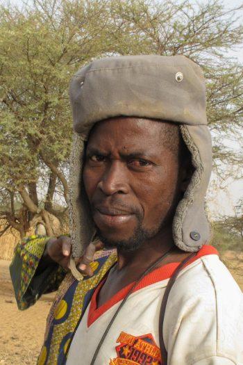 Mali, un habitant du Gourma
