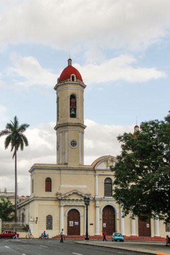 Catedral de la Purissima Concepcion