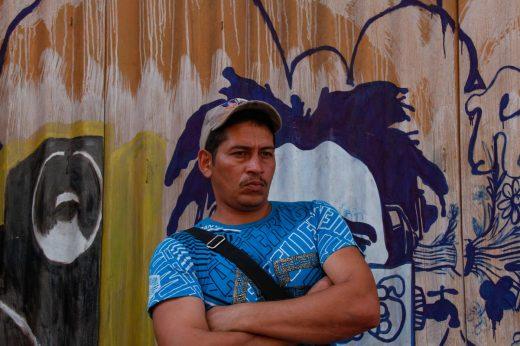 Cuba, Santiago, un habitant