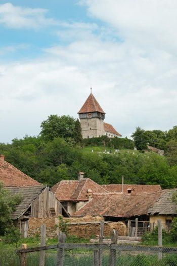 Roumanie, Soars